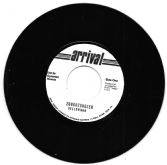 Yellowman - Zunguzungzen / Roots Radic Band - Version (Arrival) 7""